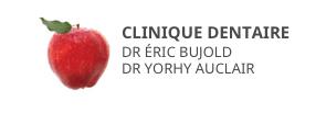Dr Bujold et Dr Auclair